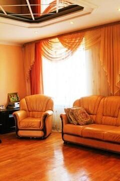 Продам многокомнатную квартиру, Пархоменко ул, 8, Новосибирск г - Фото 1