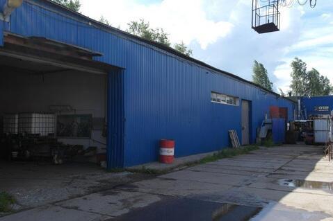 Продажа складского комплекса с арендаторами - Фото 5