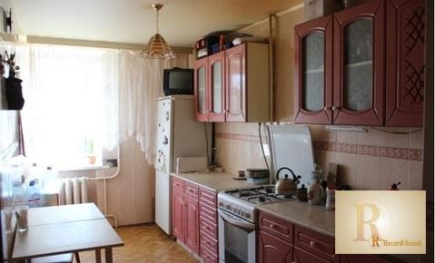 Сдается 4-комнатная квартира 78 кв.м - Фото 1