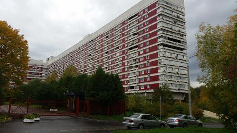 Продаётся 4-х комнатная квартира в ул.Осенняя, д.4к1 - Фото 2
