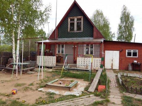Продажа дома, 41.6 м2, без улицы, д. 1 - Фото 4