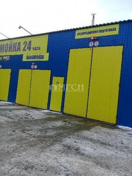 Продажа производственного помещения, м. Фили, Причальный проезд - Фото 2