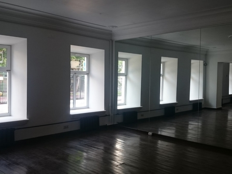 Аренда офиса, м. Арбатская, Малый Кисловский переулок - Фото 3