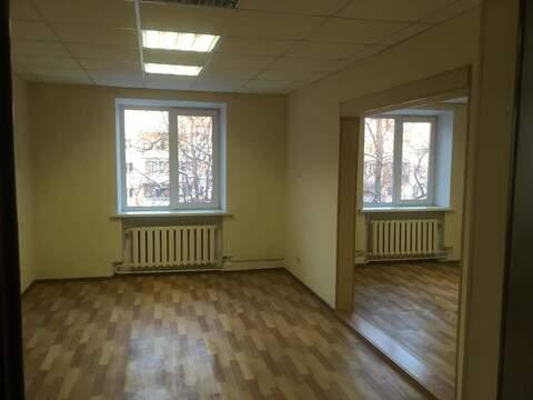 Офис 39.8 м2, кв.м./год - Фото 2