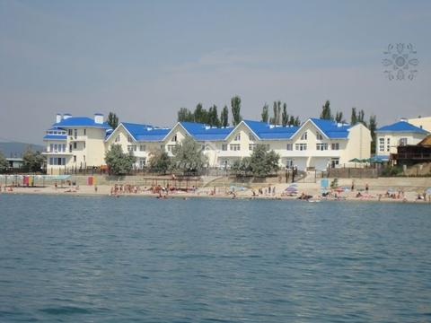 Продажа водно-спортивного комплекса Апартамент-отель «Жемчужина . - Фото 1