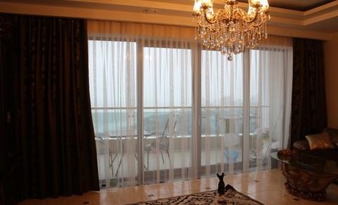 Квартира с видом на море - Фото 4