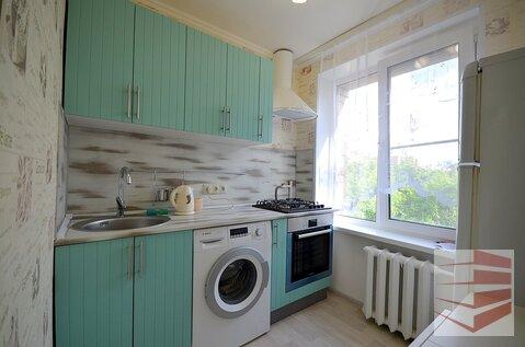 Аренда 1 комнатной квартиры Песчаный пер. 14к1 м. Сокол - Фото 1