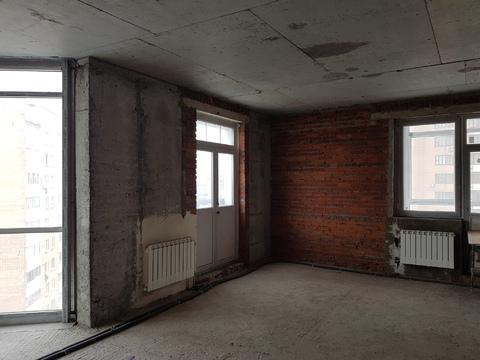 Квартира свободной планировки в ЖК мономах - Фото 3