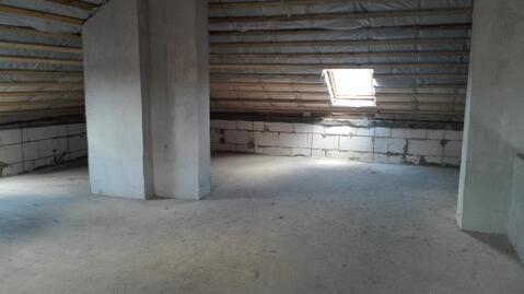 Жилой дом 320 кв. м. под чистовую