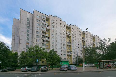 Продается 2-х комнатная квартира в Царицыно - Фото 5