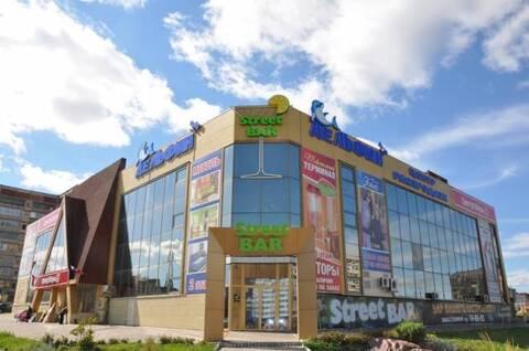 Продается ТЦ 5500м2 в центре г.Магнитогорск - Фото 2