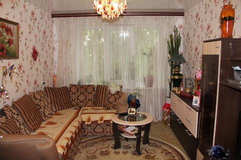 1-комнатная квартира ул. Зои Космодемьянской, д. 7/1 - Фото 3
