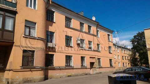 Продажа квартиры, м. Нарвская, Стачек пр-кт. - Фото 1