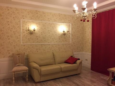Квартира в центре Краснодара - Фото 1