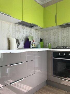 Срочно продается 2-х комнатная квартира в г. Люберцы - Фото 1