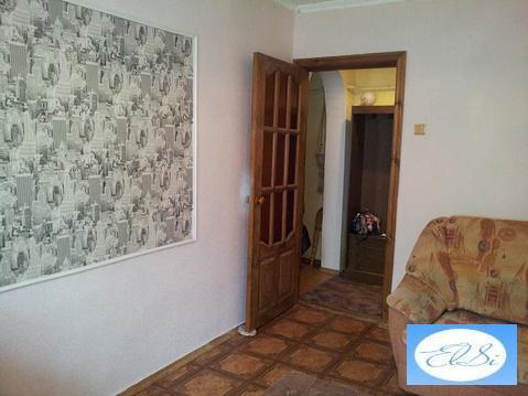 1- комнатная квартира улучшенной планировки, Московский, Дягилево - Фото 1