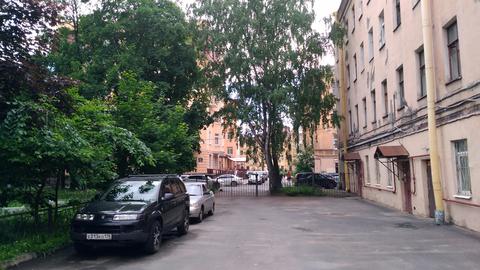 Аренда комнаты, м. Горьковская, Ул. Воскова - Фото 2