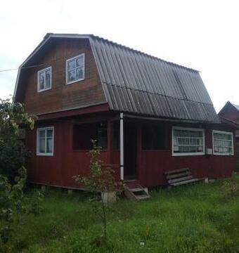 Зимняя дача в Чаще - Фото 1