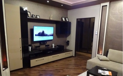 Продается 1-комнатная квартира 43.7 кв.м. на ул. 65 Лет Победы - Фото 1