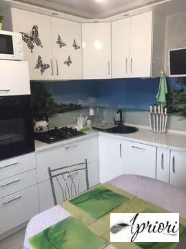 Продается 3 комнатная квартира г. Щелково Пролетарсий Проспект д.14 - Фото 1