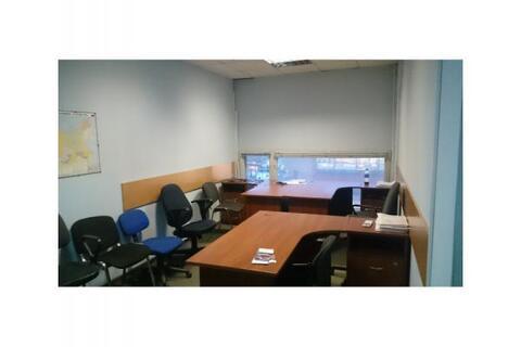 Сдается Офисное помещение 16м2 Семеновская - Фото 2