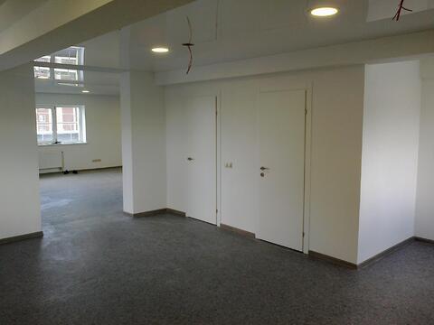 Офис 100 кв.м Бебеля 63 - Фото 4