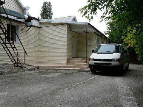 Продается офисно-складское одноэтажное здание 320 кв.м. в с.Перово - Фото 3