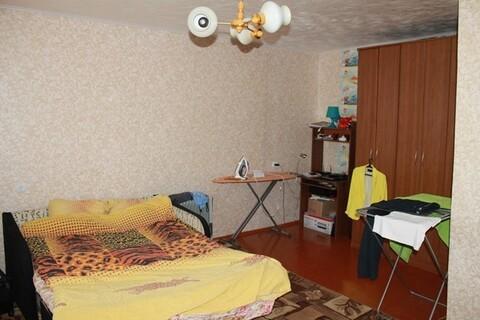 Продаю однокомнатную квартиру в г. Кимры, проезд Титова, д. 15 - Фото 5