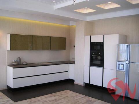 Продается 3-комнатная квартира в клубном доме, современное здание - Фото 3