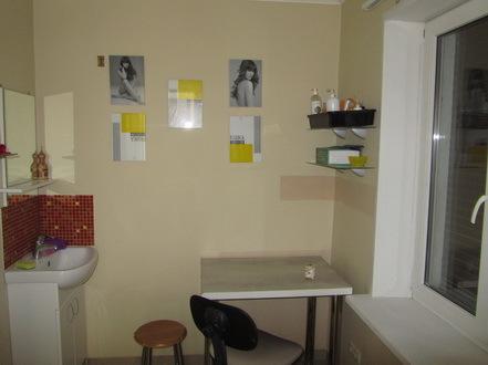Нежилое помещение салон красоты - Фото 1