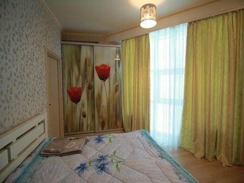 Трехкомнатная квартира Гурзуф - Фото 5
