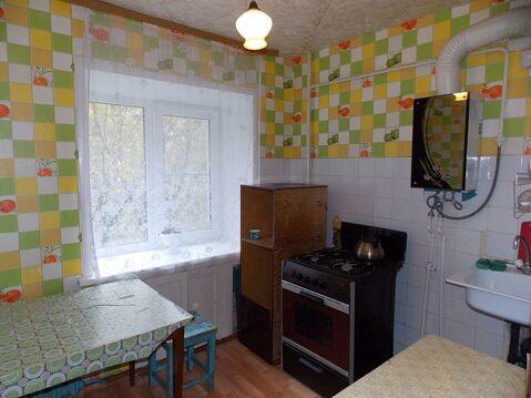 Двухкомнатная квартира в четырехэтажном кирпичном доме в г. Тейково - Фото 4