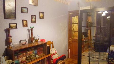 Комната в двухкомнатной квартире, метро Новогиреево, Свободный пр-кт - Фото 3