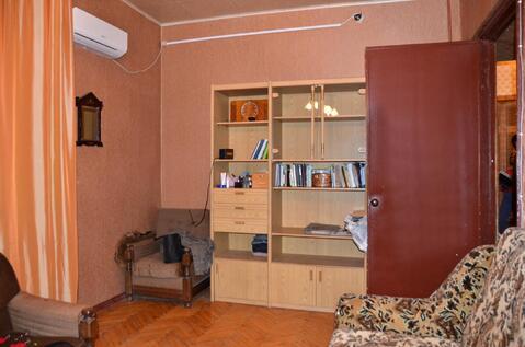3-х комнатная квартира 80м2 в сталинском доме рядом с м. Алексеевская - Фото 2