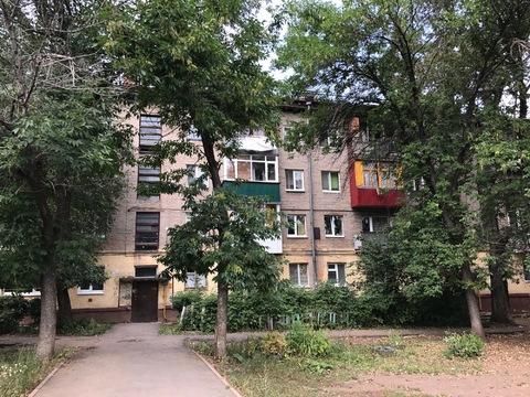 Продается 2-к кв-ра в Черниковке, ул. Димитрова д. 248, ост. Старт - Фото 1