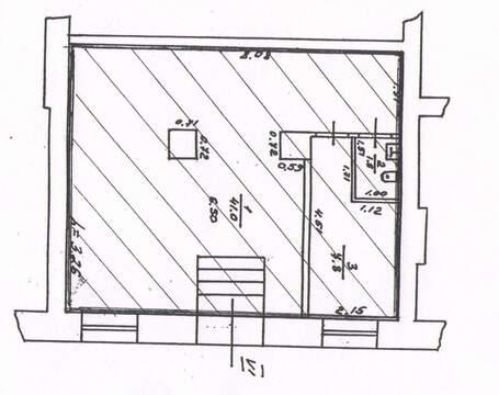 Аренда помещения 53 кв. м. (центр города) - Фото 5