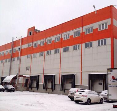 Склад 9200 м2 класса А в 3 км от МКАД по Каширскому ш. в Видное - Фото 1