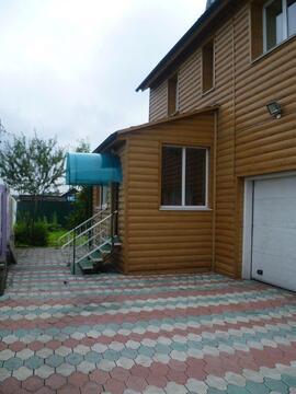 Продажа дома, Новокузнецк, Ул. Лесозаводская - Фото 2