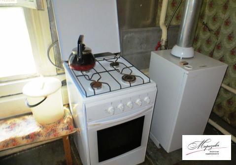 Дом с газом ПМЖ в хорошей деревне - Фото 1