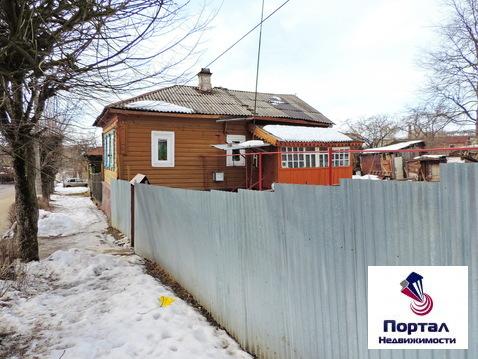 Жилой дом, г. Серпухов, ул. Театральная - Фото 3