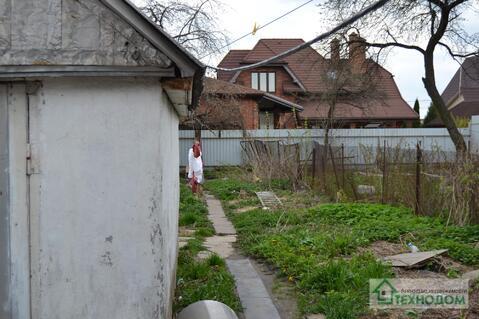 Часть дома г.Подольск, Щепчинки - Фото 4