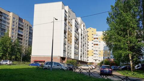 Объявление №43292233: Продаю 1 комн. квартиру. Санкт-Петербург, ул. Хасанская, 22, к 22, литера А,