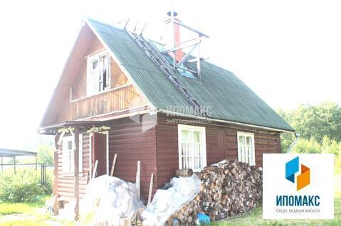 Дом 100 кв.м, участок 15 соток, п.Киевский, Новая Москва, Киевское шоссе - Фото 2