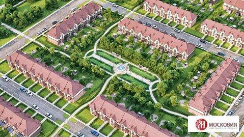Продажа 2х комнатной квартиры в Коттеджном поселке - Фото 4