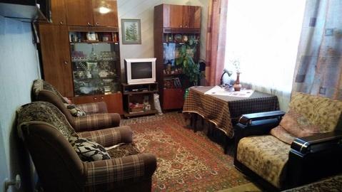 Рос7 1831223 дом отдыха Велегож, 2 ком. квартира 40,3 кв.м. Тульская о - Фото 1