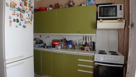 Трехкомнатная квартира в Марьино - Фото 3