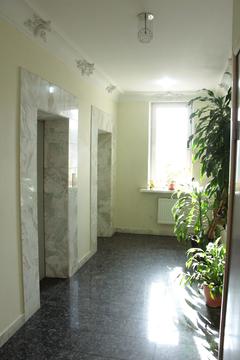 Жилой комплекс на Долгоруковской