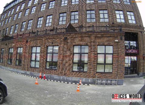 Офис, 390 кв.м. - Фото 1