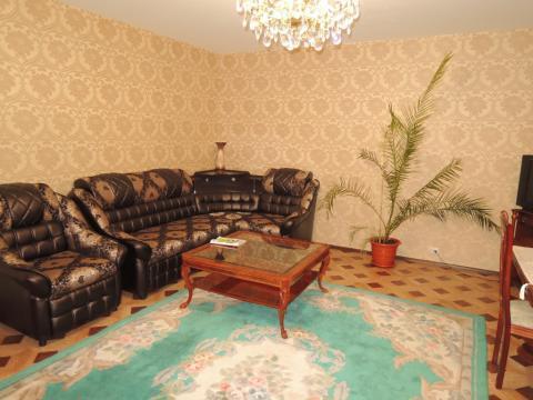 Трёх комнатная квартира в районе фпк по адресу ул. Тухачевского 43 - Фото 3