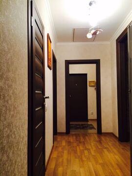 Дом в п. Ольшанка Зеленоградского района - Фото 3